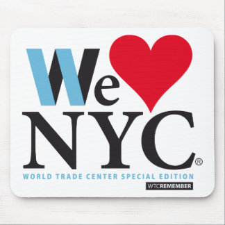 New York Special Gift Ideas Mousepad