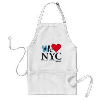 New York Special Gift Ideas Schürze