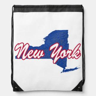 New York Sportbeutel