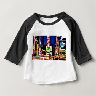 NEW YORK TIMES-QUADRAT T-SHIRT