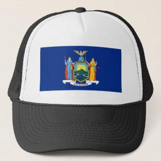 New York Truckerkappe