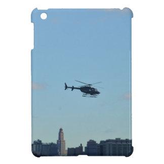 New- YorkBesichtigungs-Hubschrauber iPad Mini Hülle