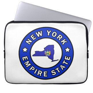 New- Yorklaptophülse Laptopschutzhülle