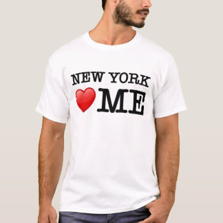 New- YorkLieben ich, i-Liebe T-Shirt