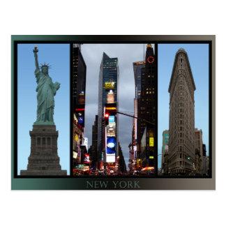 New- Yorkpostkarten-New- Postkarte