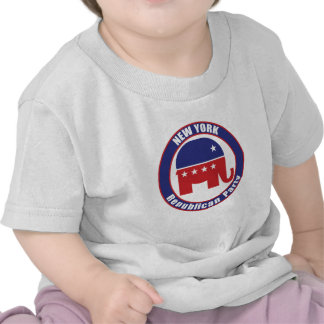 New- Yorkrepublikaner-Party T Shirt