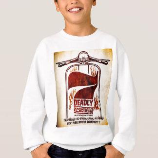 New- Yorkroller BlockParty 7 Sweatshirt