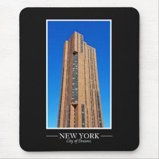 New- YorkSkyline-Fotografie-Rahmen personifizieren Mousepad