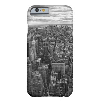 New- YorkSkyline Barely There iPhone 6 Hülle
