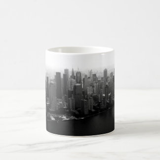 New- YorkSkyline Kaffeetasse