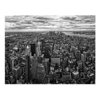 New- YorkSkyline Postkarten