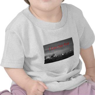 New- YorkSkyline T Shirt