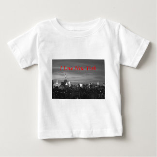 New- YorkSkyline T-shirt