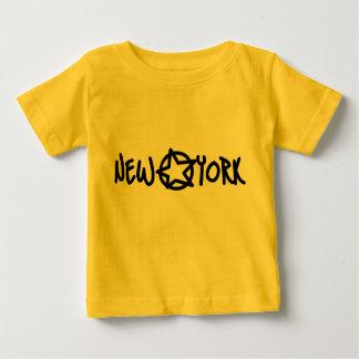 New- Yorkstern-T-Shirt Shirts