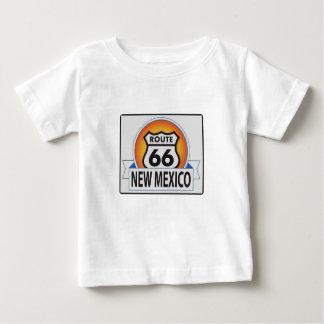 NEWMEX66 BABY T-SHIRT