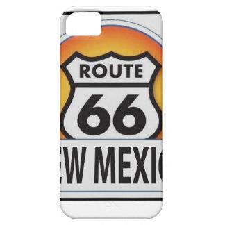 NEWMEX66 iPhone 5 ETUIS