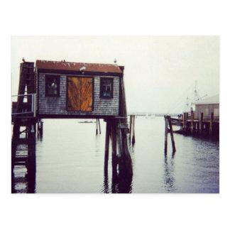 Newport, Rhode Island Postkarte