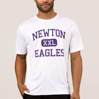 Newton - Eagles - Highschool - Newton Texas T-Shirt