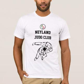 Neyland Judo-Verein-Trainings-T-Shirt T-Shirt