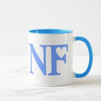 NF Inc.-Tasse Tasse