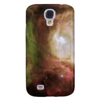 NGC 2080 der Geist-Kopf-Nebelfleck Galaxy S4 Hülle