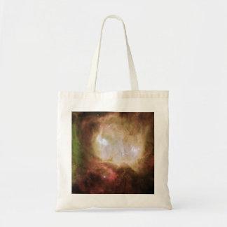 NGC 2080 der Geist-Kopf-Nebelfleck Tragetasche