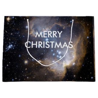 NGC 602 die helle Sterne NASA Große Geschenktüte