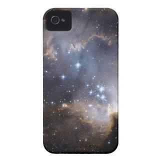 NGC 602 die helle Sterne NASA iPhone 4 Cover