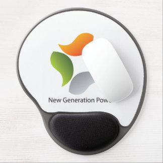 NGPI Mausunterlage Gel Mousepad