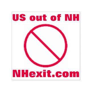 NHexit.com-Briefmarke Permastempel