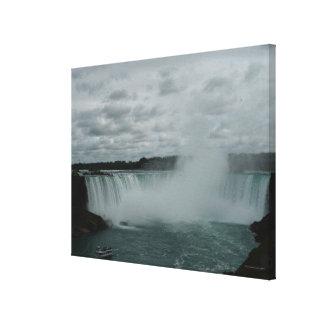 Niagara Fall-Kanada Leinwanddruck