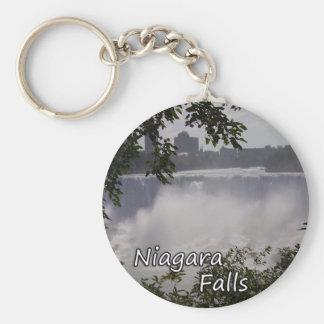 Niagara Falls Keychain Schlüsselanhänger