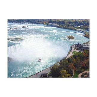 Niagara Falls Leinwanddruck