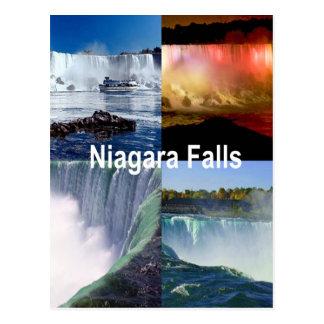 Niagara Falls New York Postkarten