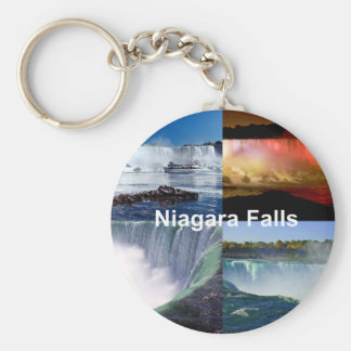 Niagara Falls New York Schlüsselanhänger