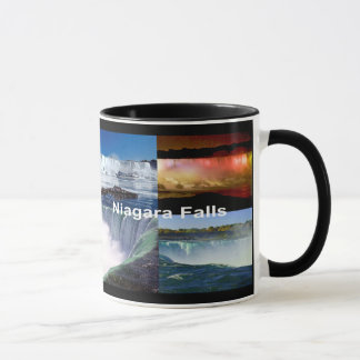 Niagara Falls New York Tasse