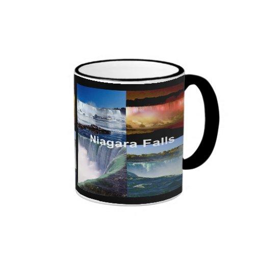 Niagara Falls New York Kaffeetasse