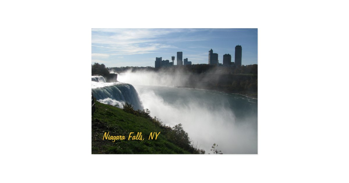 how to open iphone niagara falls ny postkarte zazzle 14301