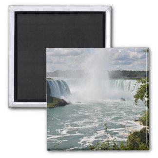 Niagara Falls Quadratischer Magnet