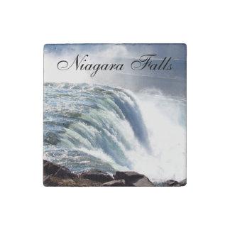 Niagara- Fallsandenken-Stein-Magnet Stein-Magnet