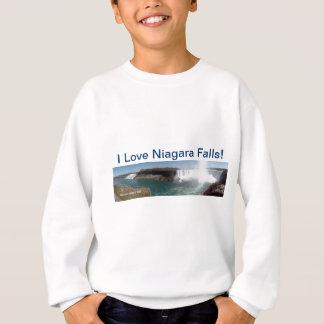 Niagara- Fallsgeschenk Sweatshirt