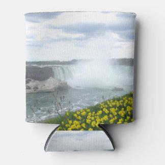 Niagara- Fallskanadier-Seite Dosenkühler