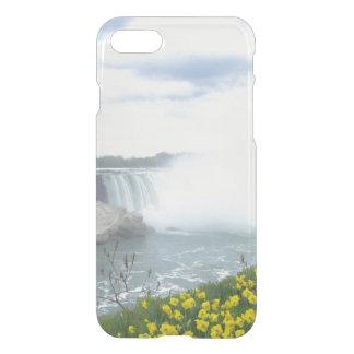 Niagara- Fallskanadier-Seite iPhone 8/7 Hülle