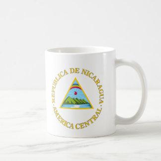 Nicaragua COA Kaffeetasse