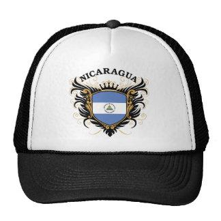 Nicaragua Kultmütze