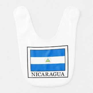 Nicaragua Lätzchen