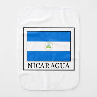 Nicaragua Spucktuch