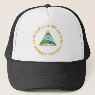 Nicaragua Truckerkappe