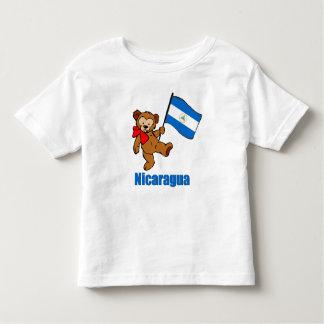 Nicaraguateddy-Bärn-T - Shirts