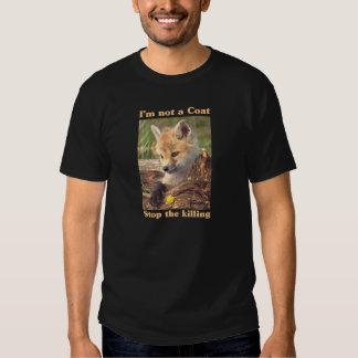 Nicht Ac$mantel-fox Tshirt